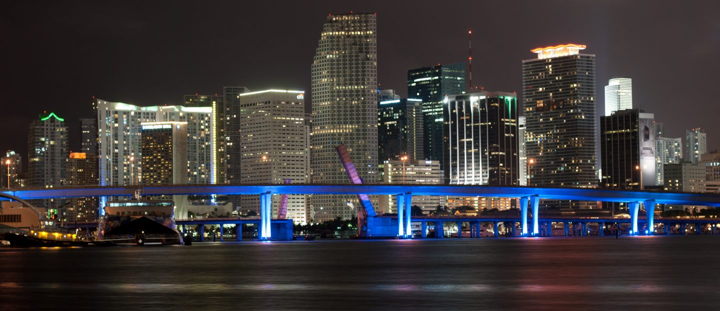 Watkyn LLC is based in Miami, Florida
